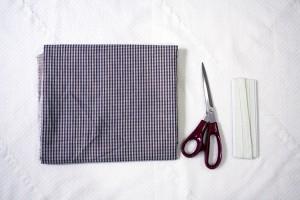 ふんわりスカートの作り方