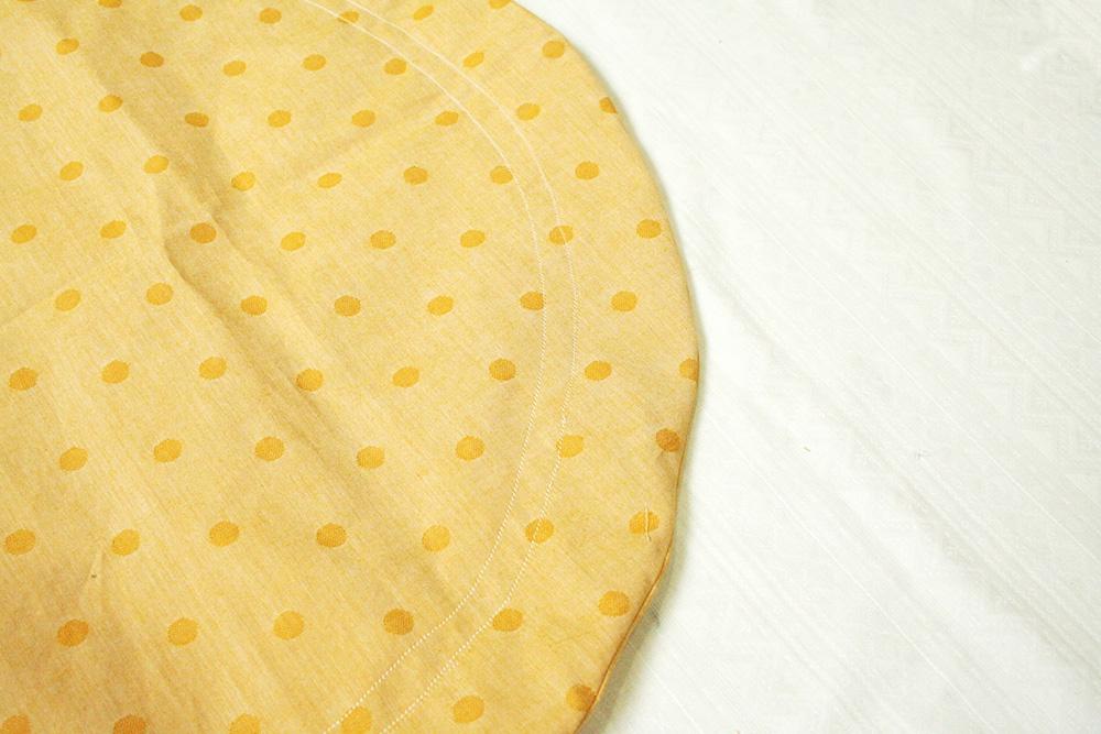寝ている間に髪の毛がサラサラに!!ナイトキャップの作り方