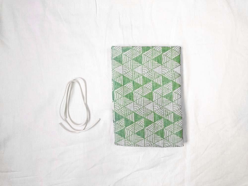 箸袋の作り方